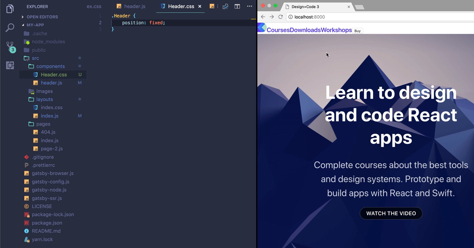 11.03.02_Adaptive_Layouts_with_CSS_Grid-Fixed_Position