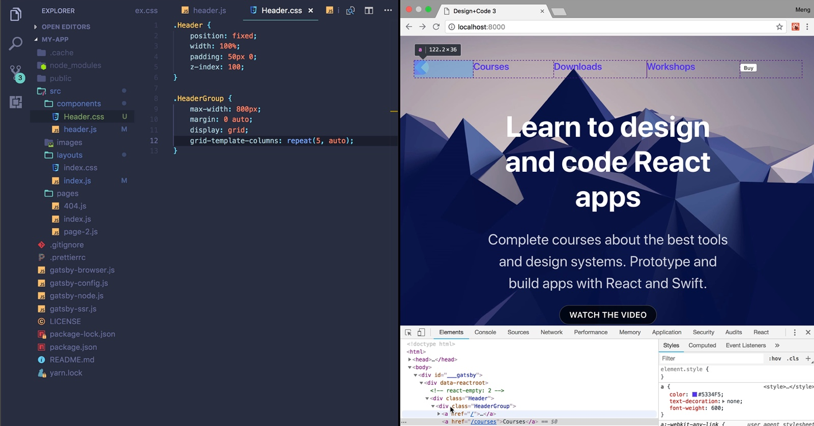 11.03.03_Adaptive_Layouts_with_CSS_Grid-Auto